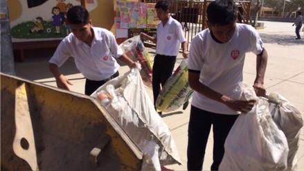 Realizan limpieza para evitar criaderos del zancudo transmisor del dengue