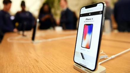 Robaron más de 300 iPhone X en EE.UU. un día antes de ponerse a la venta