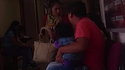 Mujer que abandonó a bebé en Halloween deberá iniciar terapia psicológica