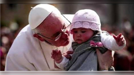 Provincia de Chota participa en concurso para elegir himno al papa
