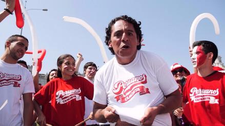Hoy se celebra en todo el país el Día del Peruano Camiseta