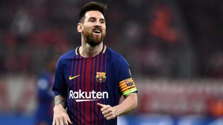 Barcelona buscará mantener su invicto ante Sevilla en el Camp Nou