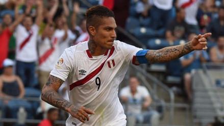 Globo Esporte reveló la posible sustancia que apareció en la prueba de Paolo Guerrero