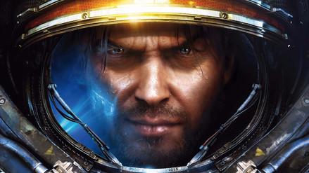 StarCraft 2: Wings of Liberty será gratis a partir del 14 de noviembre