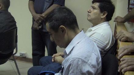 Deniegan pedido de excarcelación a dos exfuncionarios de Roberto Torres