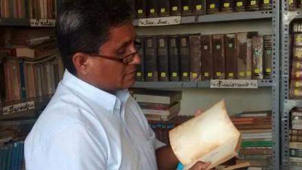Citan a juicio oral a alcalde de Pátapo acusado del delito de cohecho