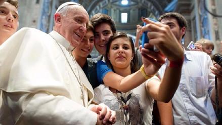 La cercanía con los jóvenes, símbolo del pontificado del papa Francisco