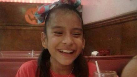 Una niña con parálisis cerebral pasó nueve días detenida en EE.UU.