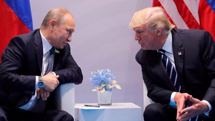 El Kremlin aseguró que no existe cooperación con EE.UU. sobre Corea del Norte