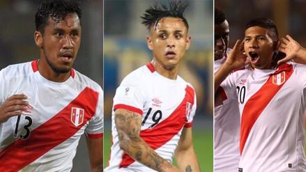 Sin Paolo Guerrero: así formaría Perú ante Nueva Zelanda en Wellington