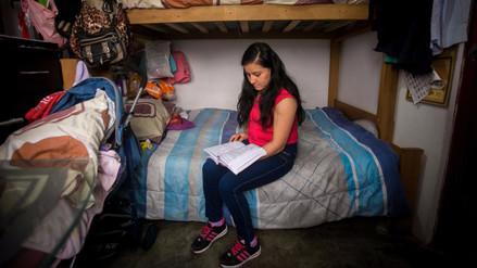 Dos hermanas campesinas y un fallo del TC que resalta las barreras a la educación