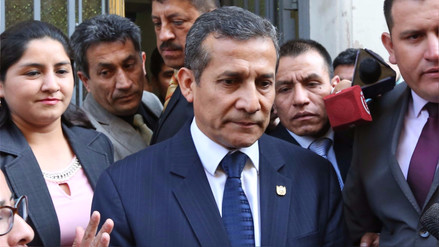 Un ex militar declaró que Humala era el 'Capitán Carlos' al mando de Madre Mía
