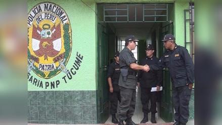 Túcume: mototaxista intentó abusar de menor