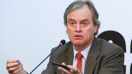 Congreso debatirá si Carlos Basombrío es ideólogo del MRTA, según una denuncia