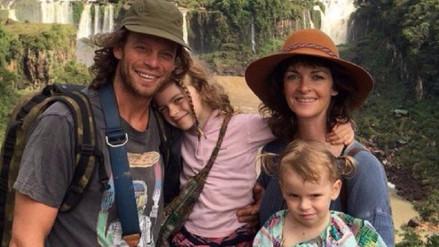 La odisea de la familia estadounidense que huyó de los piratas del Amazonas
