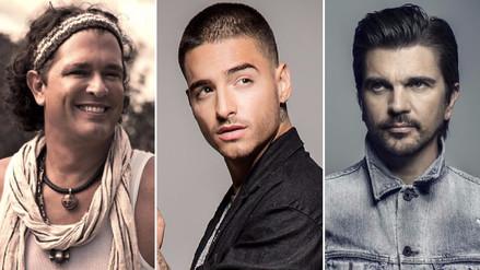 Conoce a los artistas que se presentarán en los 'Latin Grammys'
