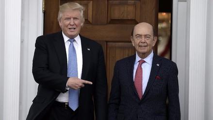 El secretario de Comercio de EE.UU. tiene lazos financieros con Rusia y Venezuela