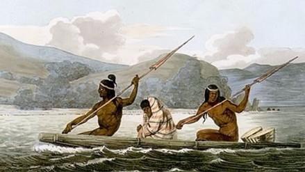 Fin al debate: primeros americanos no llegaron por tierra, lo hicieron por mar