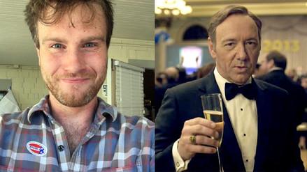 Hijo de Richard Dreyfuss denunció manoseo de Kevin Spacey