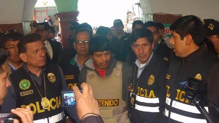 Involucran a expolicía en secuestro y asesinato de menor Sebastián Gárate
