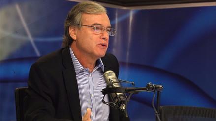 Congreso archivó denuncia contra Carlos Basombrío que lo relacionaba con el MRTA