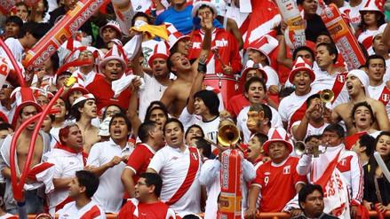 Esta es la lista de ganadores que pueden ir al Perú vs. Nueva Zelanda