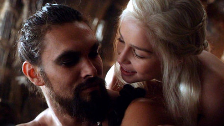 Instagram | Game of Thrones: Daenerys Targaryen y Khal Drogo se reúnen