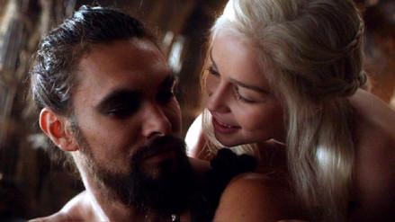 Instagram | Game of Thrones: Daenerys Targaryen y Khal Drogo se reúnen