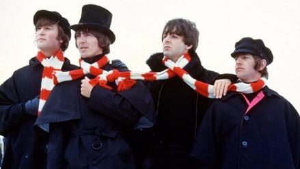 The Beatles lanzarán una colección de discos por Navidad