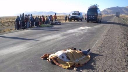 Chiclayo: accidentes se registran en mayor porcentaje los fines de semana