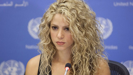 Shakira envuelta en el escándalo de los 'Paradise papers'