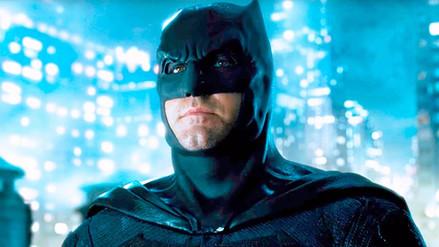'Justice League': Ben Affleck confesó qué personaje quisiera ser