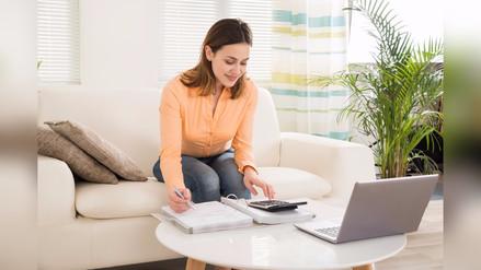 5 consejos financieros para mamás