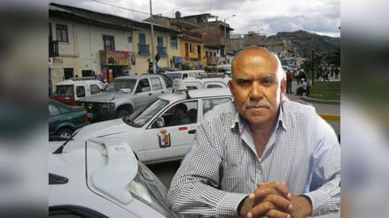 Designan nuevo gerente de Transportes tras escándalo de corrupción