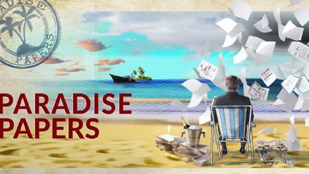 6 claves para comprender qué son los Paradise Papers