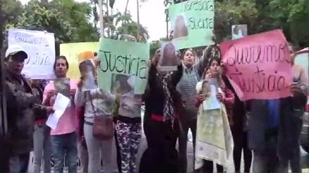 Dejan en libertad a mujer que quemó el rostro de su conviviente