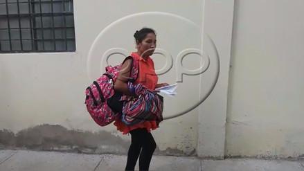 Mujer denuncia a censista de abuso sexual durante censo rural en Chanchamayo