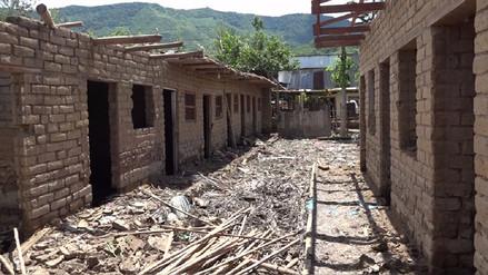 Esta es la situación de Picota a casi una semana de la inundación