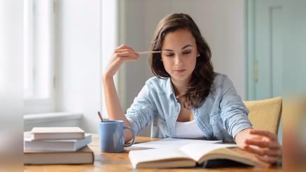 Consejos para estudiar para un examen