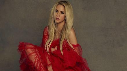 Shakira suspendió inicio de gira por salud