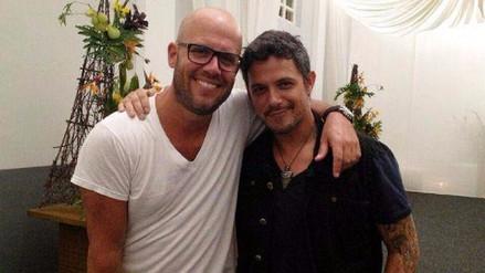 Gian Marco rendirá homenaje a Alejandro Sanz en los Latin Grammy
