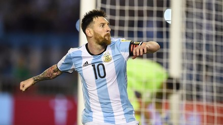 Lionel Messi nombró a sus cuatro selecciones candidatas a ganar el Mundial
