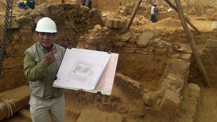 Hallan cuatro tumbas en complejo arqueológico Wiracochapampa