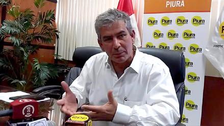 Reynaldo Hilbck insiste en que sede de la ARCC sea la ciudad de Piura