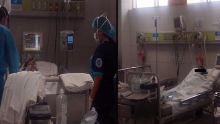 Madre envenena a sus hijos e intenta suicidarse en José Leonardo Ortiz