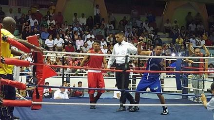 Boxeadores trujillanos traen cuatro medallas de Ecuador