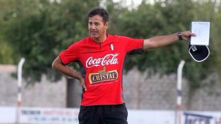 """Daniel Ahmed: """"Perú tiene más jerarquía que Nueva Zelanda y jugadores en buen nivel"""""""