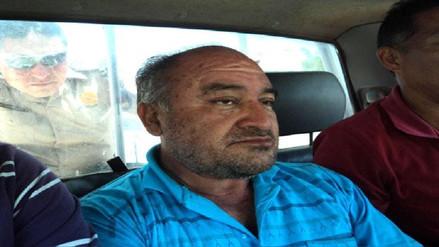 Dictan siete años de cárcel a exalcalde Roberto Torres Gonzales