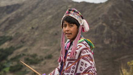 Un turismo en Cusco más allá de Machu Picchu