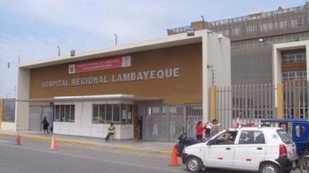 Restablecerán unidades de cuidados intensivos en Hospital Regional Lambayeque